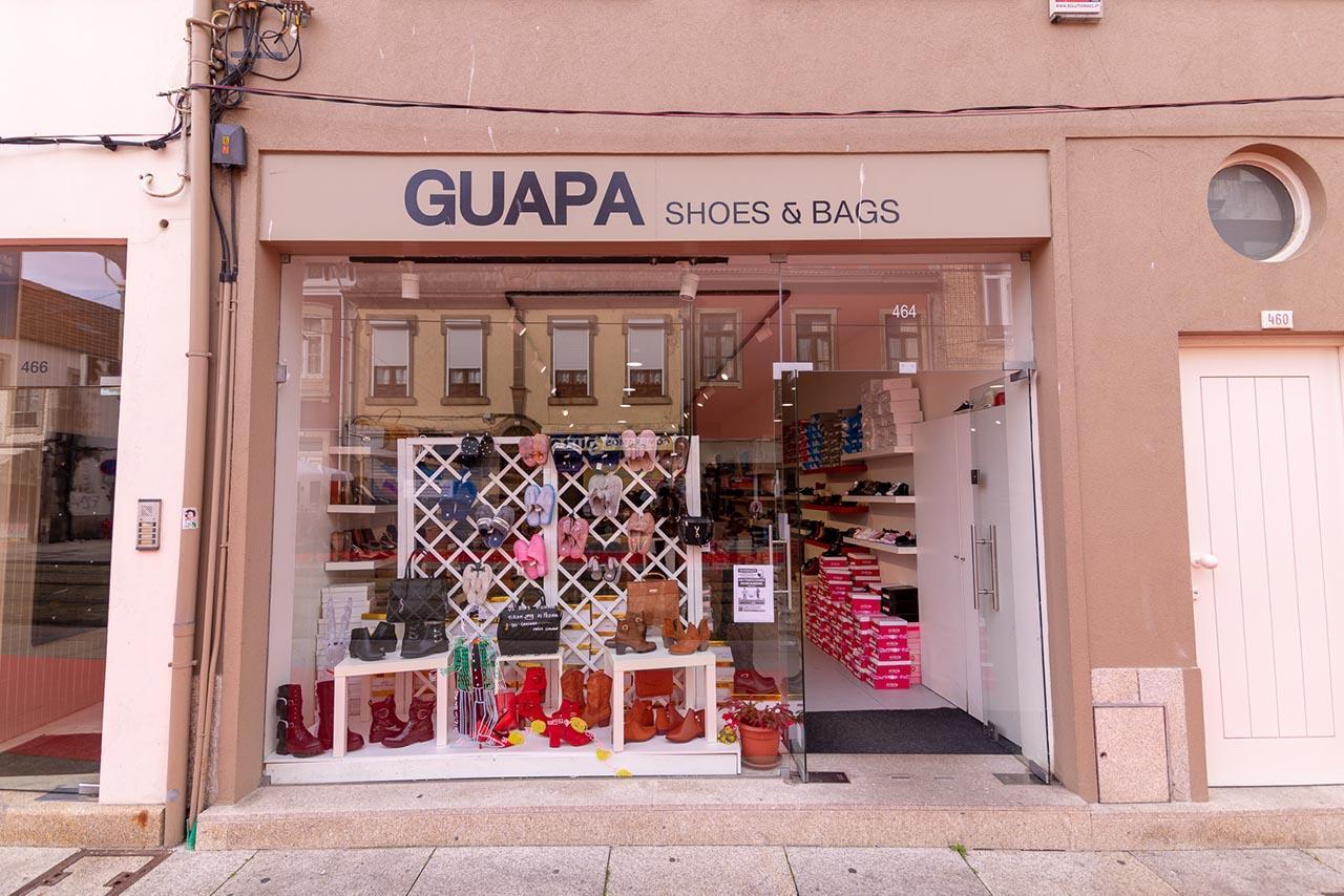 GUAPA SHOES