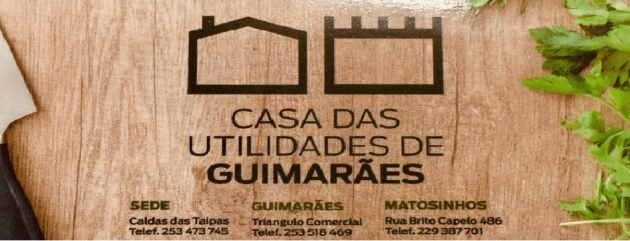 Casa das Utilidades de Guimarães