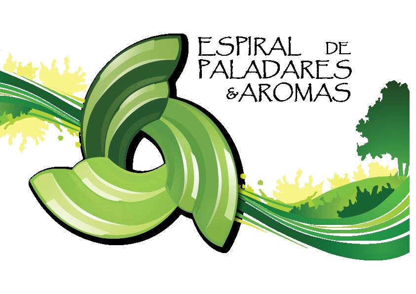 Espiral de Paladares & Aromas
