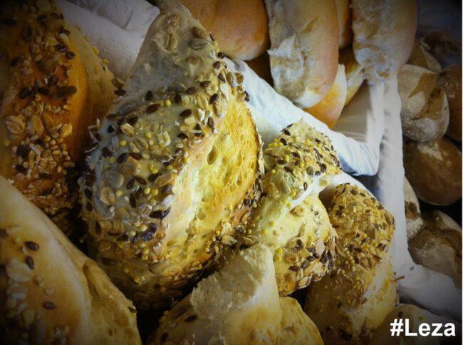 Pão de Fibras