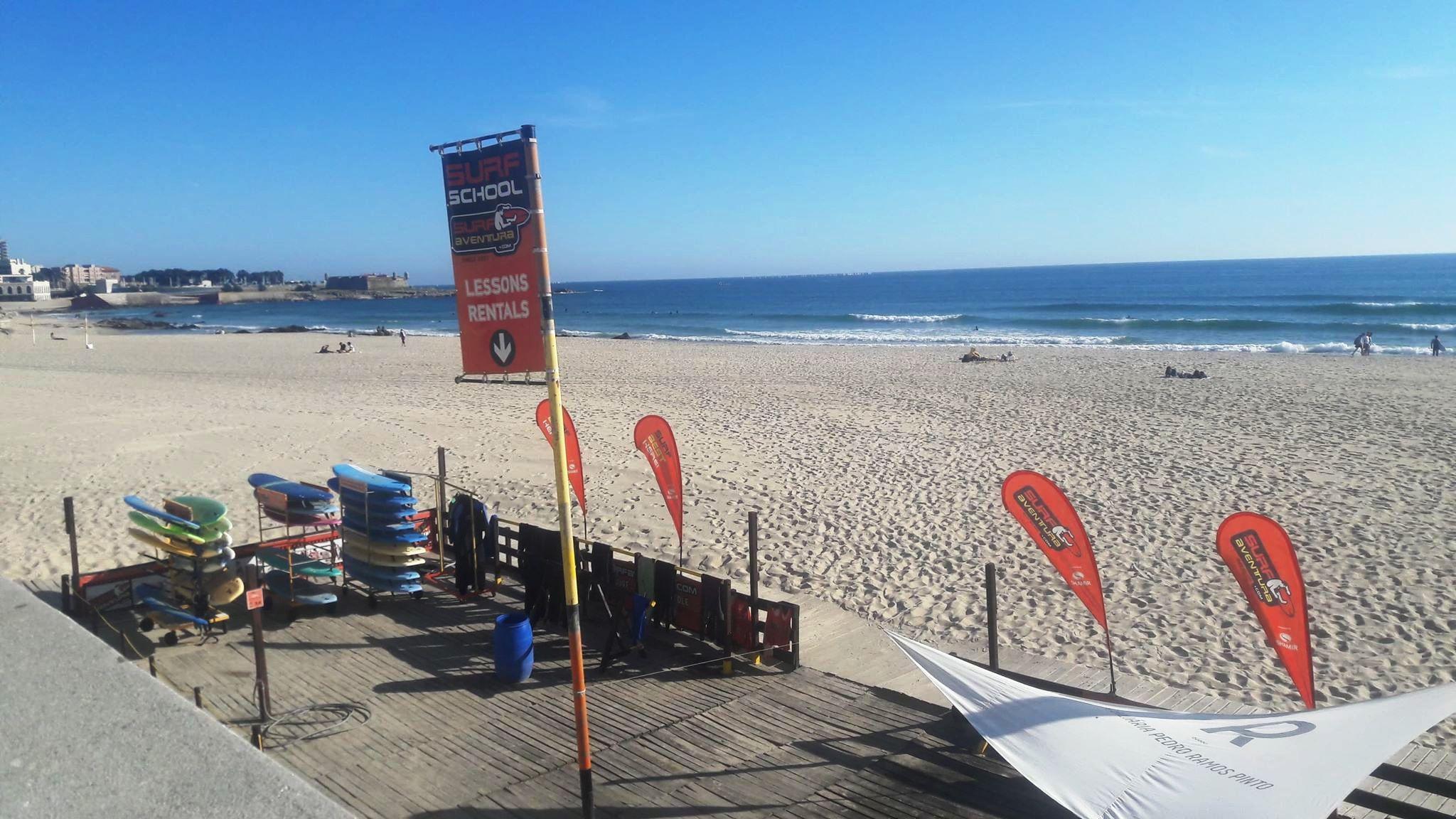 Surfaventura - Surf School