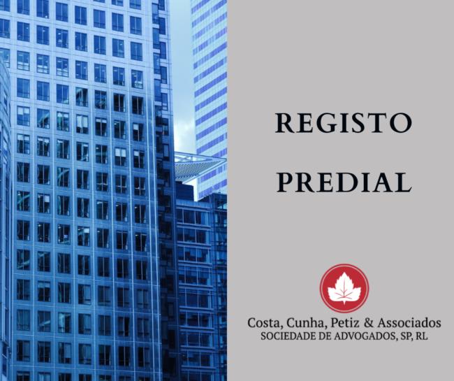 REGISTO PREDIAL_CCP Advogados