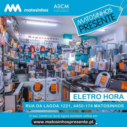Eletro Hora,Lda